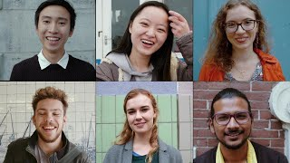 Download Studying at the University of Amsterdam Video