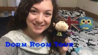 Download Dorm Room Tour (University of Michigan) Video