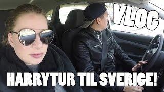 Download Harrytur til Sverige :: Vlog :: Lloyd Og Sara Video