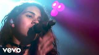 Download Alessia Cara - Scars To Your Beautiful (Live From Jimmy Kimmel Live!) Video