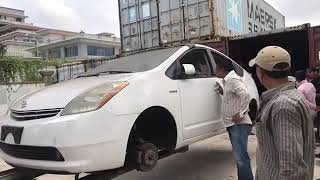 Download Best Price for Top 5 TOYOTA Prius 2004 Half Full Laser - 2005 Prius Full & 2006 Prius Half full Video