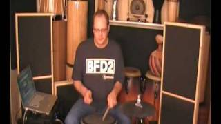 Download BFD2 Sig Snares Vol 1 Video