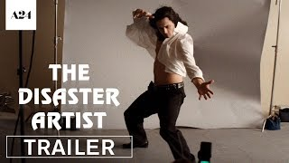 Download The Disaster Artist | Official Trailer HD | A24 Video