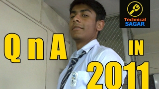 Download Q n A Session 2 #Technicalsagar 2011's Picture Video