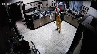 Download HOUSE INVASION CAUGHT ON CCTV * 3 AM * !!! Video