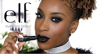 Download E.L.F. Full Face Glam Makeup Look Video