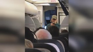Download Listen To Pilot's Epic Meltdown Before Plane Takes Off 2 Hours Late Video