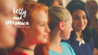 Download betty and veronica | ease your mind Video