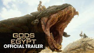 "Download Gods of Egypt (2016 Movie - Gerard Butler) Official Trailer – ""Battle For Mankind"" Video"