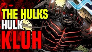Download Kluh: What Happens When The Hulk.. Hulks Out? Video