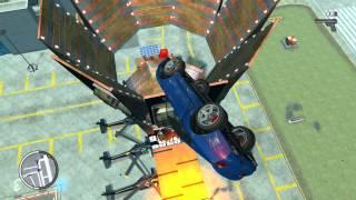 Download GTA EFLC Május 11 Party II - Kosárlabda Video