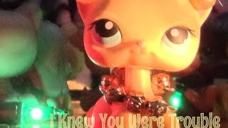 Download LPS- I Knew You Were Trouble (For 6,000!) Video