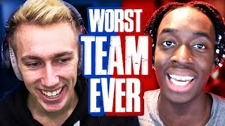Download THE WORST TEAM EVER... Video