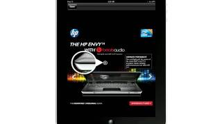 Download Greystripe HP iPad Immersion Ad Video
