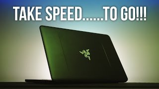 Download Razer's Blade - High Performance Gaming....TO GO! Video