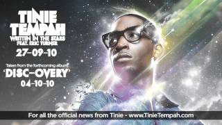 Download Tinie Tempah ft. Eric Turner - Written in the Stars Video