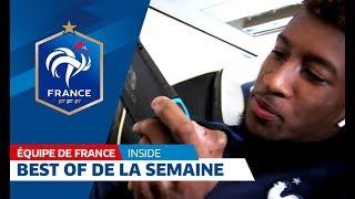 Download Equipe de France : Best Of Octobre 2017 I FFF 2017 Video