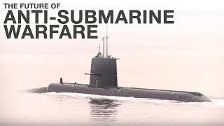 Download The future of anti-submarine warfare Video