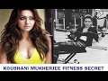 Download Koushani Mukherjee Workout | কৌশানি মুখার্জীর শরীরচর্চা । Koushani Mukherjee Fitness Exercise in Gym Video