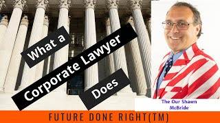 Download What does a corporate lawyer do? Video