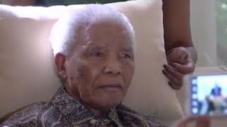 Download Nelson Mandela in serious condition in hospital Video