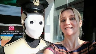 Download Can Dubai use robots to police? - BBC Click Video