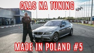 Download Czas na Tuning Made in Poland #5 - BMW e90 650hp 1300nm diesel Video