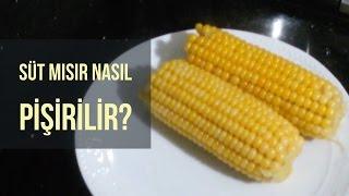 Download Düdüklüde Süt Mısır Nasıl Pişirilir? - Naciye Kesici - Yemek Tarifleri Video