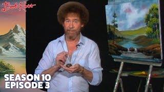 Download Bob Ross - Twin Falls (Season 10 Episode 3) Video