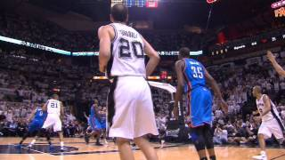 Download NBA Mini Movie: 2012 Western Conference Finals Video