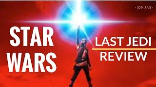 Download STAR WARS THE LAST JEDI TEASER REVIEW Video