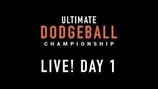 Download LIVE! UDC2018 - Day 1 Video
