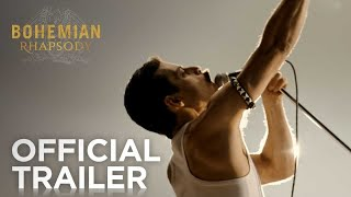 Download Bohemian Rhapsody - The Movie: Official Trailer Video