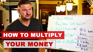 Download How To Turn $10 Into $100 Video