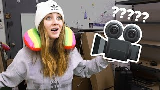 Download BUYING A NEW CAMERA !!!!!! Video