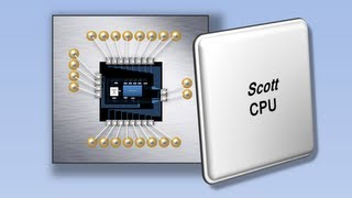 Download How a CPU Works Video