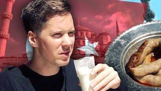 Download Taste Testing Turkish Food [Kult America] Video