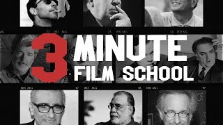 Download Everything I Learned In Film School In Under 3 Minutes Video