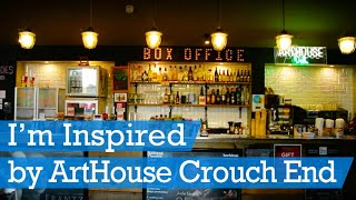 Download I'm Inspired - ArtHouse Crouch End Video