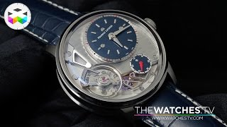 Download Maurice Lacroix Novelties at Baselworld 2017 Video