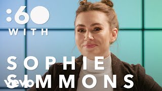 Download Sophie Simmons - :60 With Video