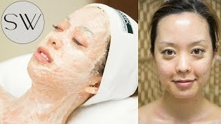 Download PULSATING FACIAL TREATMENT | DMK'S ENZYME TREATMENT Video