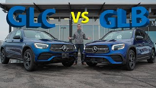 Download NEW 2020 Mercedes-Benz GLB250 VS GLC300 Comparison with Austin Video