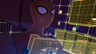Download Spider-Island Part Five Video