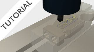 Download Fusion 360 CAM: Engrave vs Trace Video
