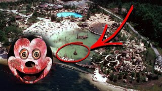 Download Disney Clausura Parque Acuático. El Motivo es ESCALOFRIANTE... Video