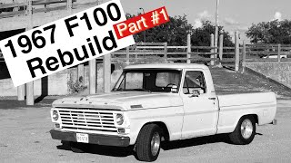 Download 1967 Ford F100 Rebuild Video