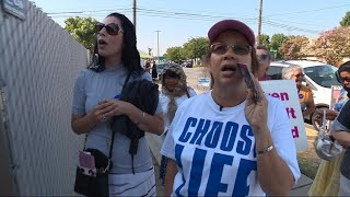Download US Supreme Court decision boosts anti-abortion activists in California Video