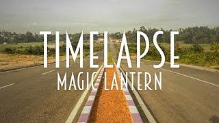 Download Timelapse - Magic Lantern Tutorial Video