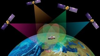Download The Satellites: How Satellite Works - NEW Technology Documentary HD Video